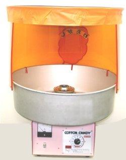 画像2: 綿菓子機
