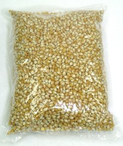 画像1: ポップコーン豆2kg